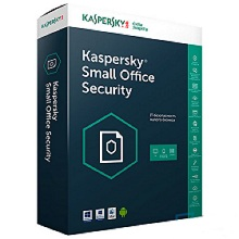 Антивирус Kaspersky Small Office Security 6 for Desktops, Mobiles and File Servers (fixed-date) Russian Edition. 10-14 Mobile device; 10-14 Desktop; 1 - FileServer; 10-14 User 1 year Base License