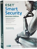 ESET NOD32 Smart Security Business Edition newsale for 10 user лицензия на 1 год