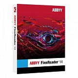 ABBYY FineReader 14 Business( лицензия на 1 год)