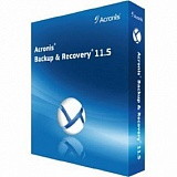 Acronis Backup Advanced for PC (v11.7) Russian