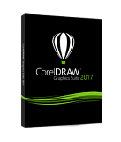 CorelDRAW Graphics Suite 2017. Лицензия ESD