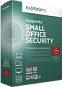Kaspersky Small Office Security 5 for Desktops and Mobiles
