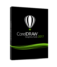 CorelDRAW Graphics Suite 2017 RU